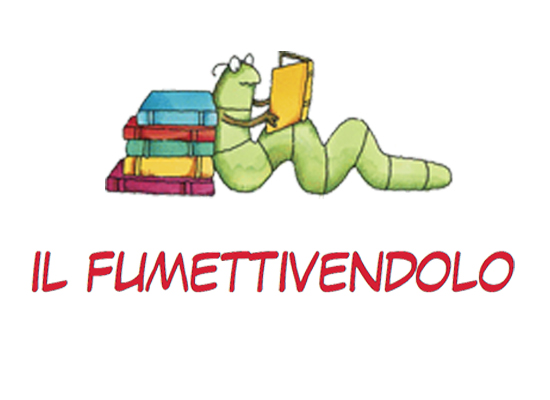 Logo Fumettivendolo