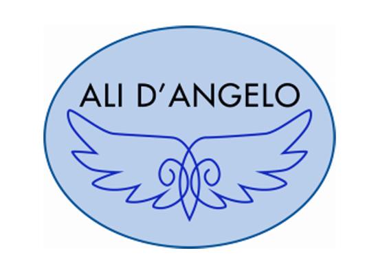Logo Ali d'angelo