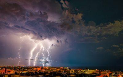 Eventi atmosferici violenti e imprevedibili … possiamo proteggerci e metterci al sicuro